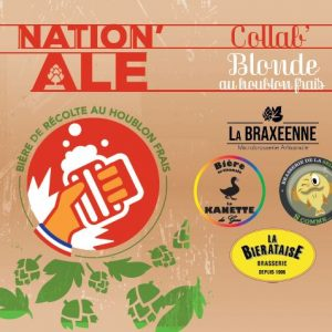 Nation'Ale